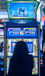 игровые автоматы с хорошей отдачей на деньги