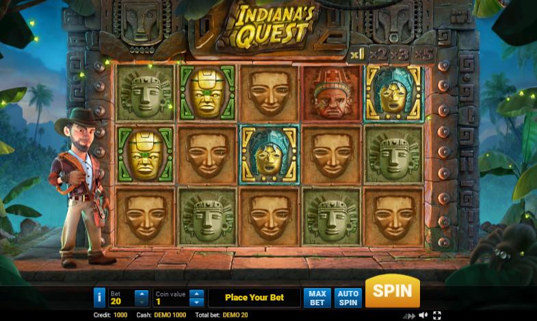 Ставка indianas quest квест индианы игровой автомат цепочка виртуальные